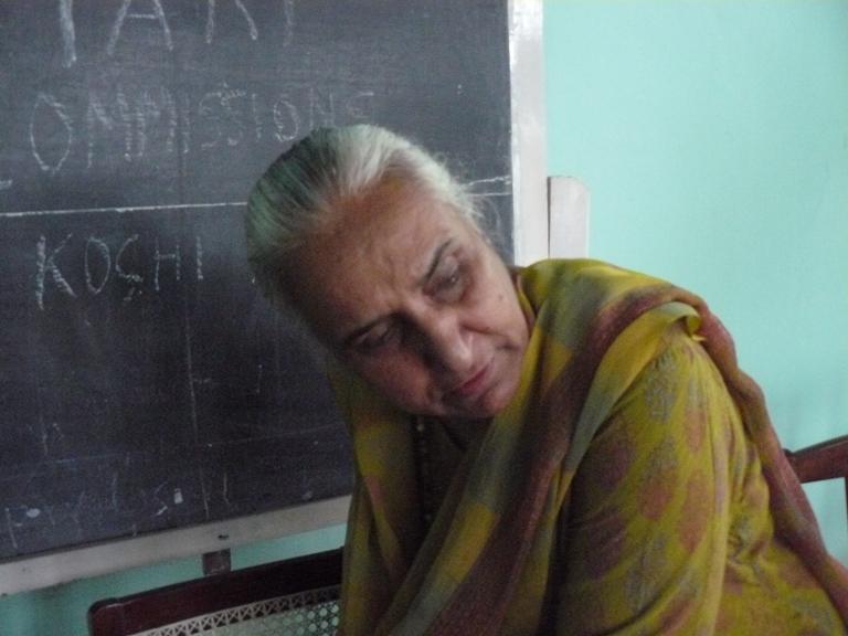 Charanjit Ajitsingh