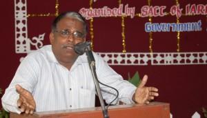 Dr.Madava Soma Sundram