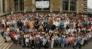 Group photo Congress 2002