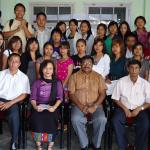 Zirtiri Residential Science College, Aizawl, Mizoram