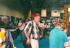 Wolfgang Indianapolis 1996 - 2