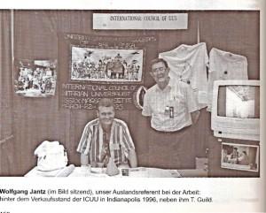 Wolfgang Indianapolis 1996