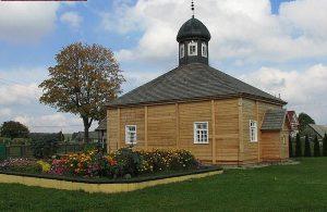 meczet bohoniki