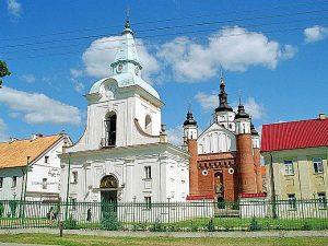 suprasl monastery